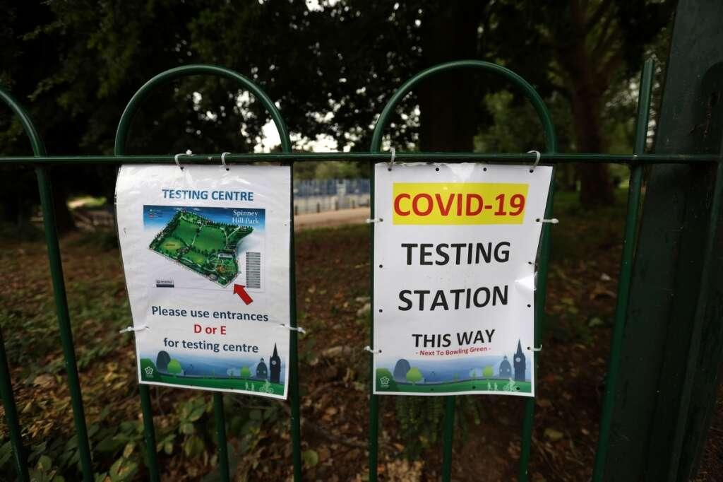 Britain, reimposed, lockdown, measures, city, Leicester, spike, coronavirus, Covid-19, cases