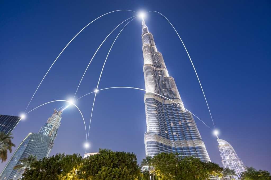 UAE among worlds top digital elite
