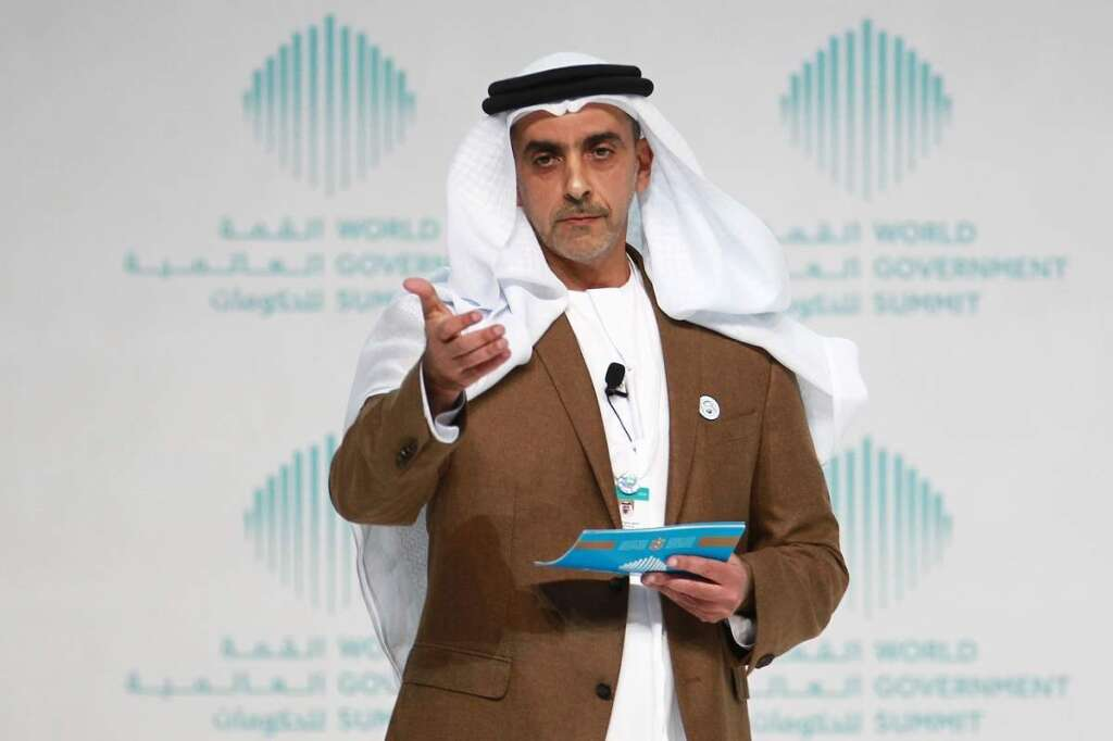 Emirati platform in Zayeds name to inspire the world