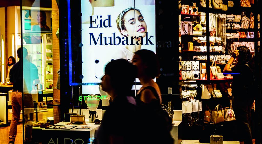 UAE ranks 5th in global retail