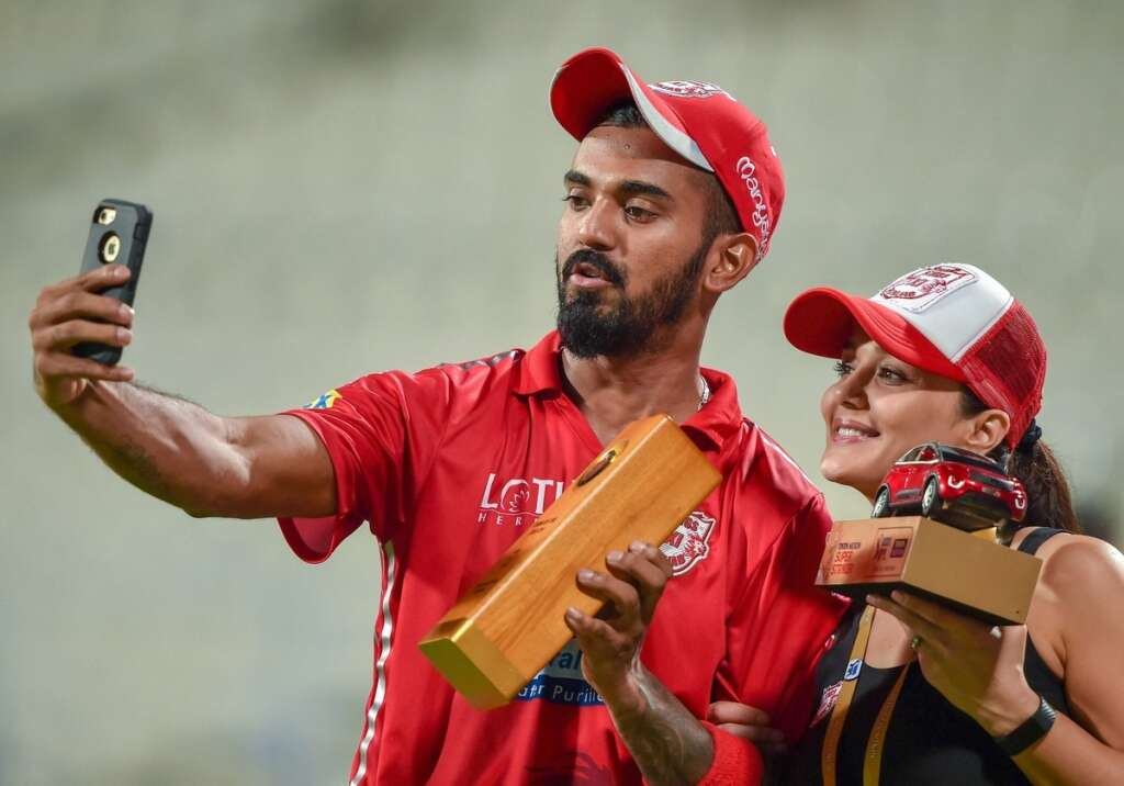 Image result for Will KL Rahul miss World Cup due to failures in IPL 2019?