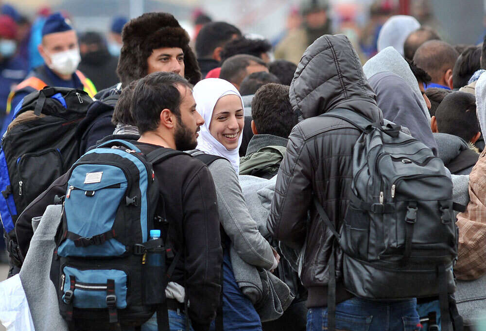 30% migrants are fake Syrians, says Germany