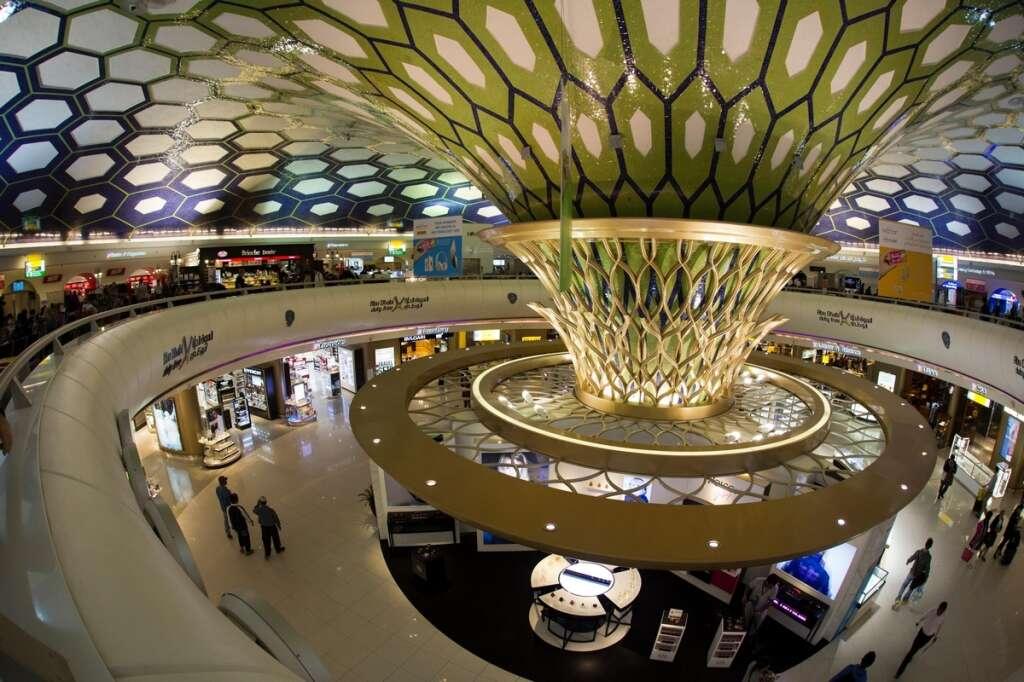 Combating coronavirus, covid19, 4 special flights, fly, India, Abu Dhabi, starting, May 17