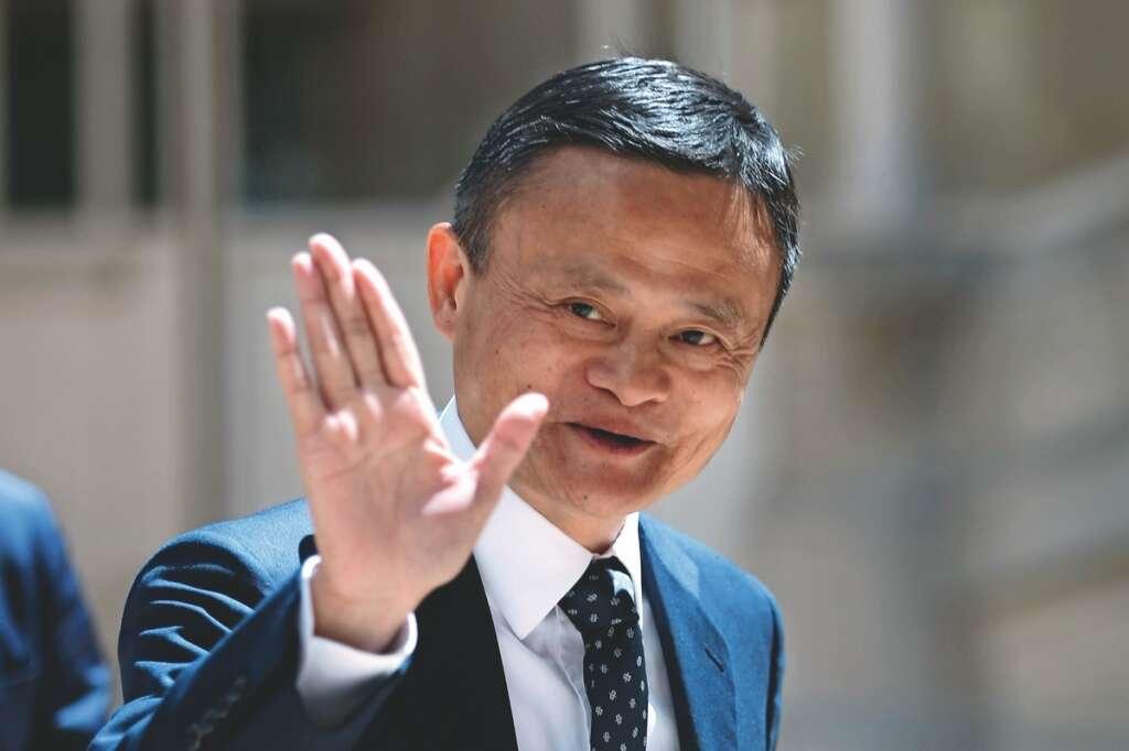 Alibaba set for 'big challenge' as chairman Jack Ma departs