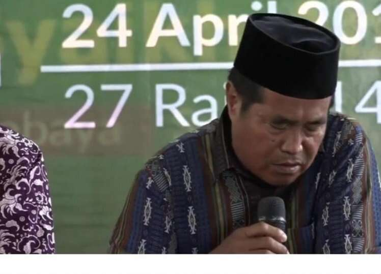 Video: Indonesian man dies while reciting Holy Quran - News