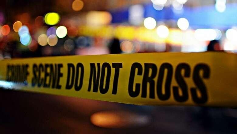 Drunk man, kills, friend, surrenders, himself, police,