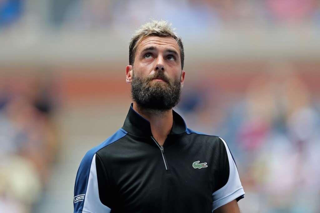 Paire to open for France against Spain in Davis Cup - Khaleej Times