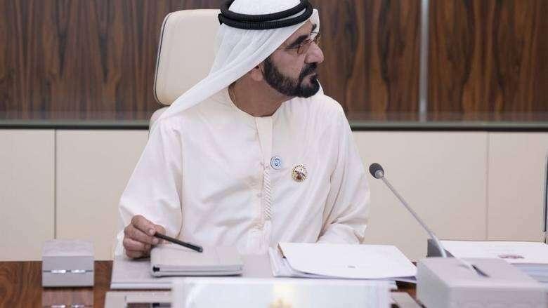 Dubai, Sheikh Mohammed,  Building Permit, Dubai's Committee, new rule, dewa, rta