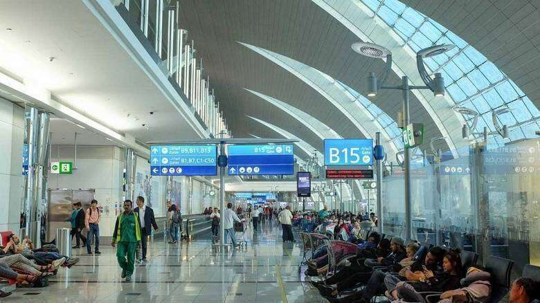 192 residents, stranded, UAE airports, fly back home,