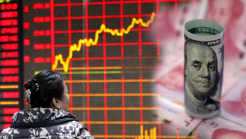 Danger signs flashing for global economy