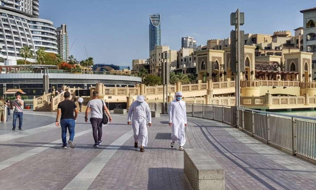 Dubai, tourism,  Dubai Tourism, Covid-19