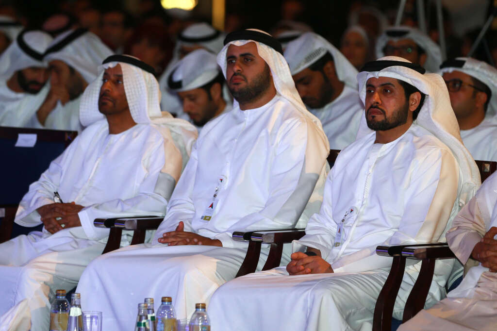 Abu Dhabi offers Dh15b projects