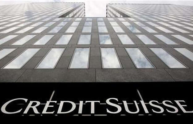 Credit Suisse upgrades UAE stocks