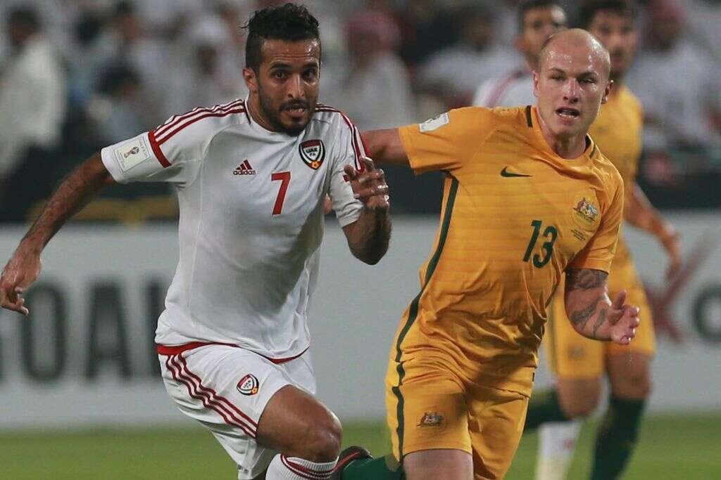 Football: Mahdi blames refs error