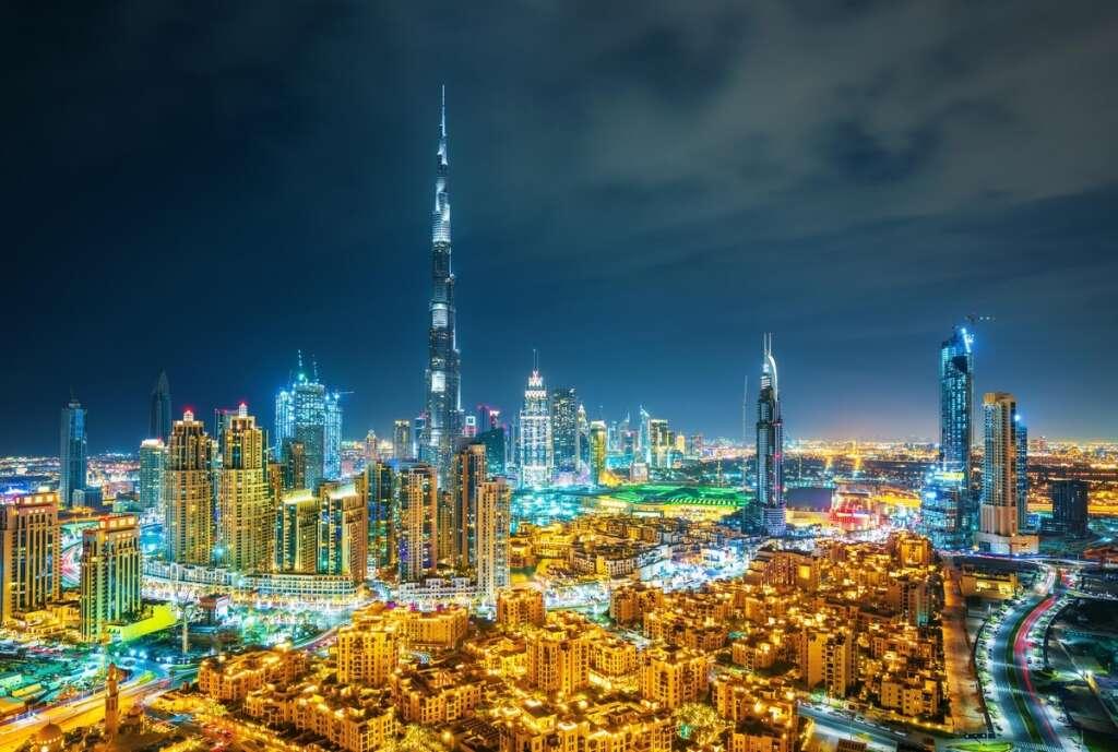 Dubai, world, stunning changes, World Economic Forum, world's tallest tower, longest driverless metro system,
