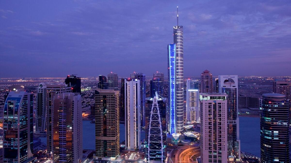 DMCC adds 1,800 firms in 9 months