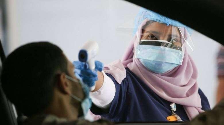 Emirates, salary, covid-19, Coronavirus news bulletin from UAE