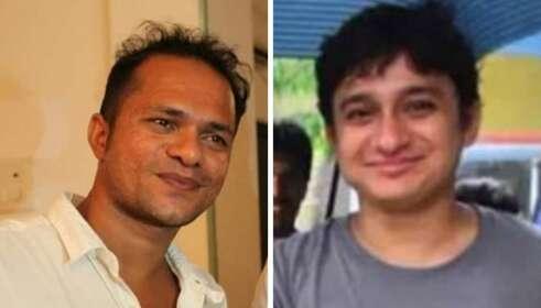 Ganesh Hiwarkar, Ankit Acharya, Sushant Singh Rajput, Bollywood, probe