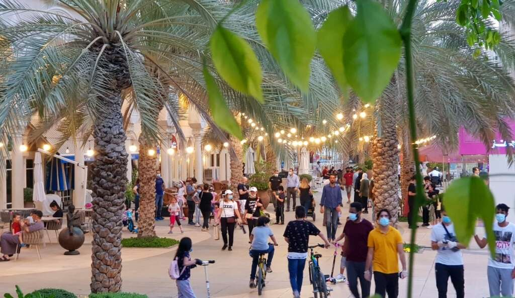 Reopening responsibly, be extra cautious, doctors, Dubai