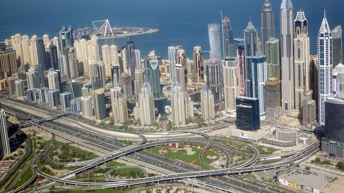 Expo 2020 Dubai: Record new residential units come online this year