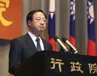 Taiwan premier resigns over party's landslide poll defeat