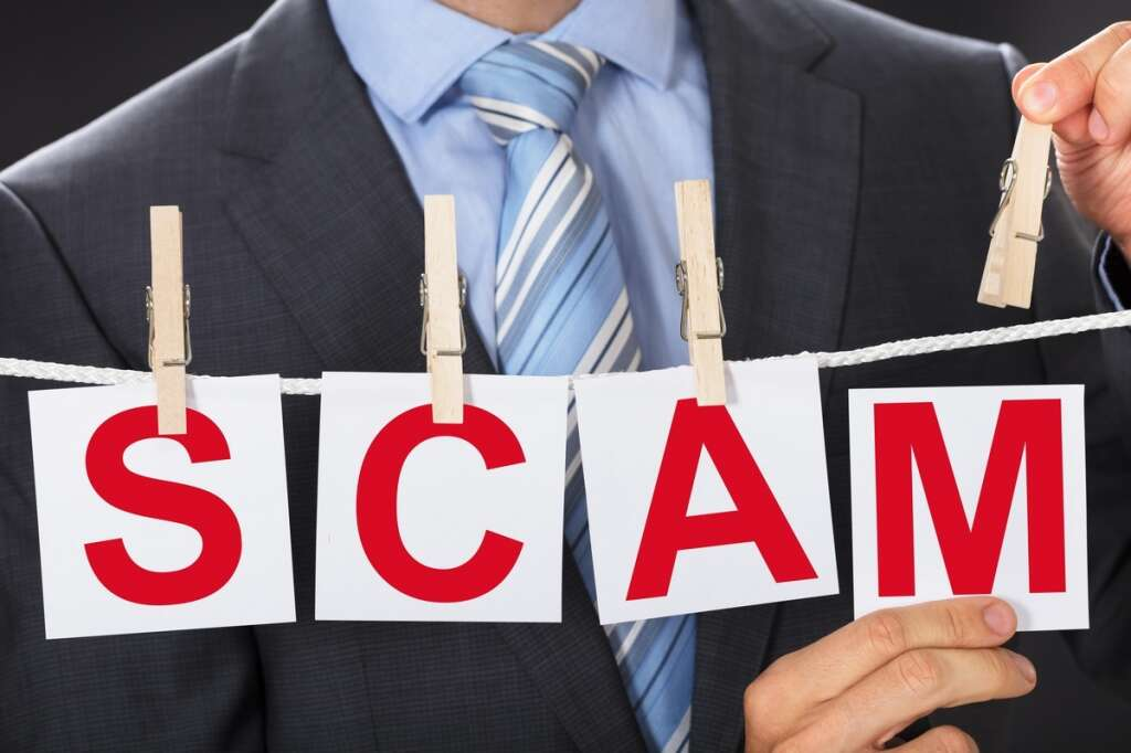 Covid-19, job scam, duped, 150 applicants, busted, Dubai