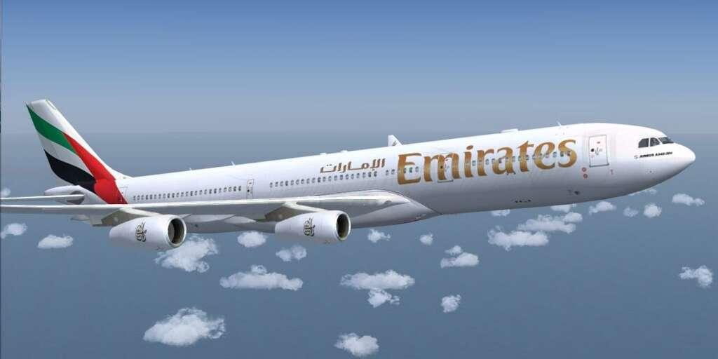 Emirates, Airport Maps, Dubai Airport Terminal 3, T3, Heathrow, Gatwick, Hong Kong