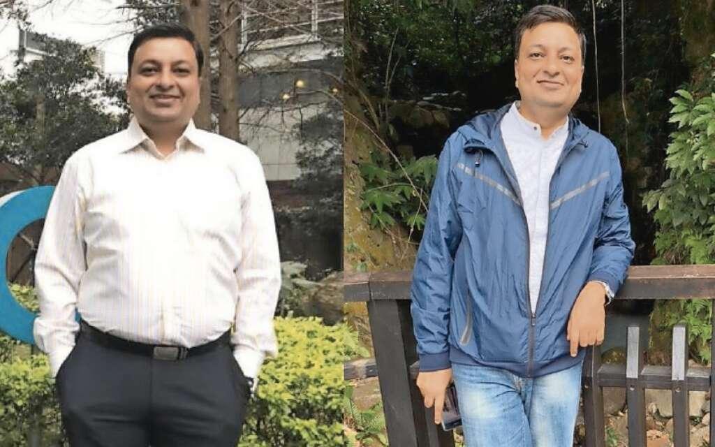 Dubai Fitness Challenge, Indian expat, UAE residents