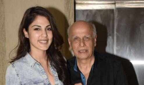 Rhea Chakraborty, Mahesh Bhatt, Jalebi, video, Bollywood