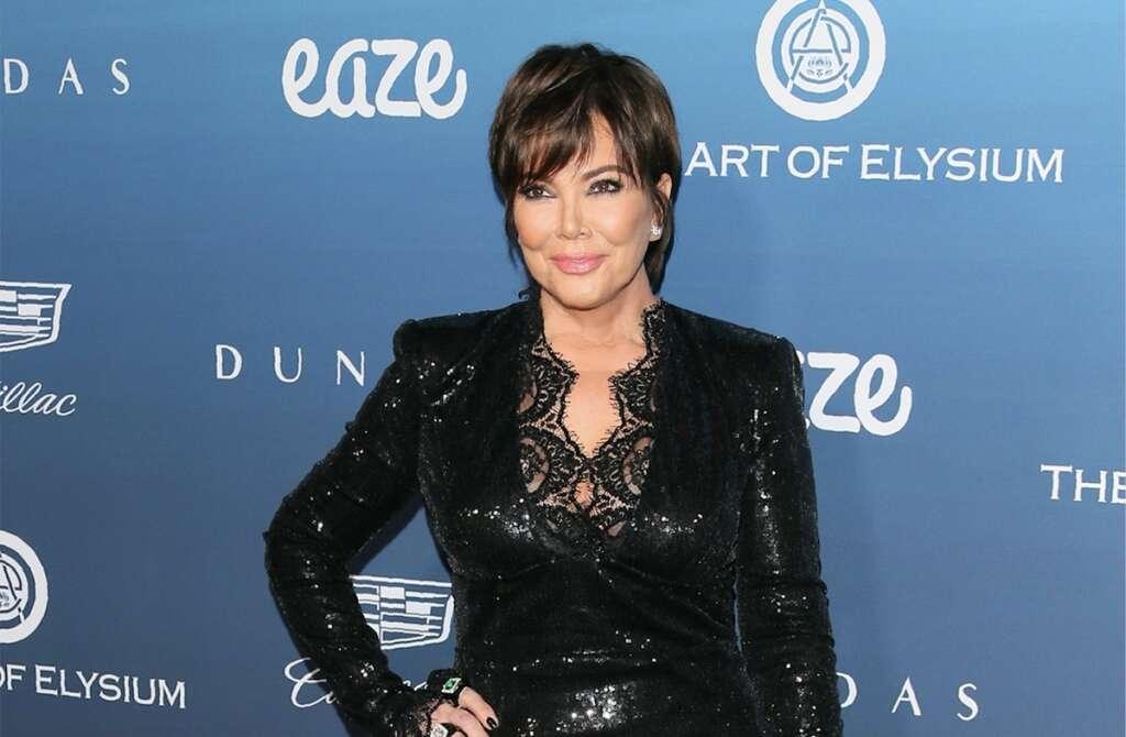 Kim kardashian, keeping up with the kardashians, kris jenner, kylie jenner, kanye west, reality, hollywood