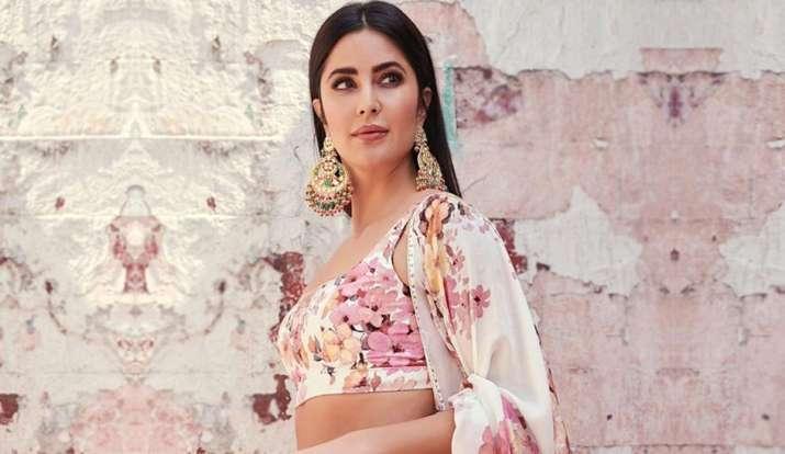 Katrina Kaif, Instagram, 40 million followers, Bollywood