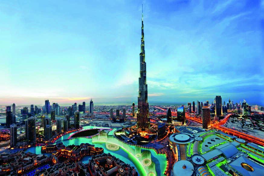 Dubai real estate sector seeks more international investors