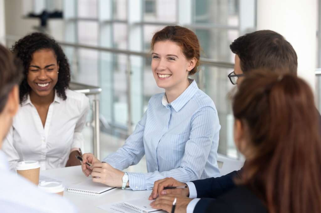 UAE supports gender equality at workplace