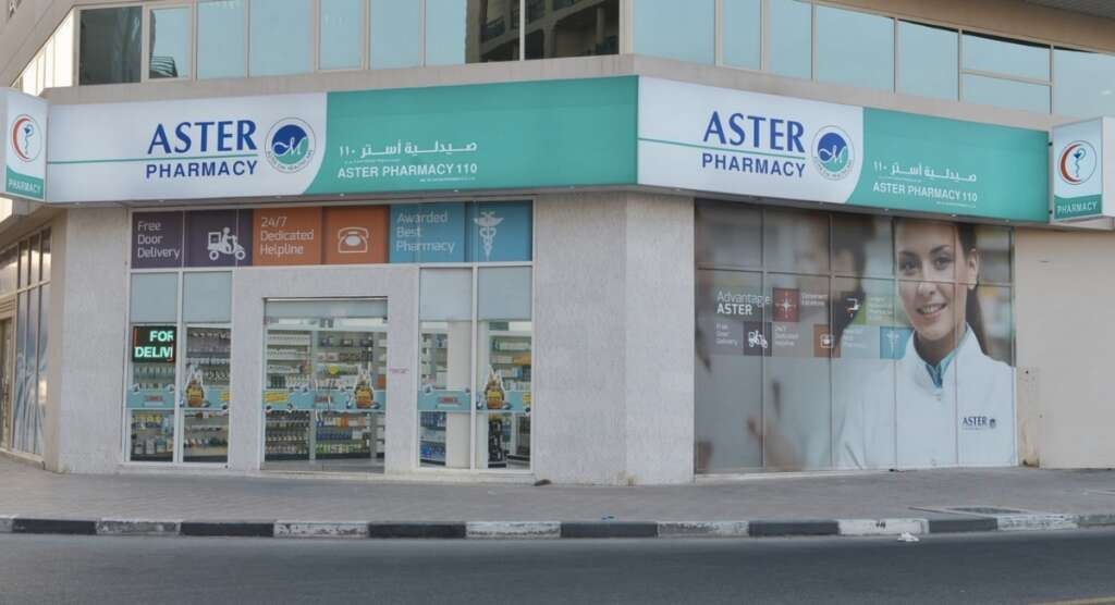 Aster gets approval to hold 100% of its shares
