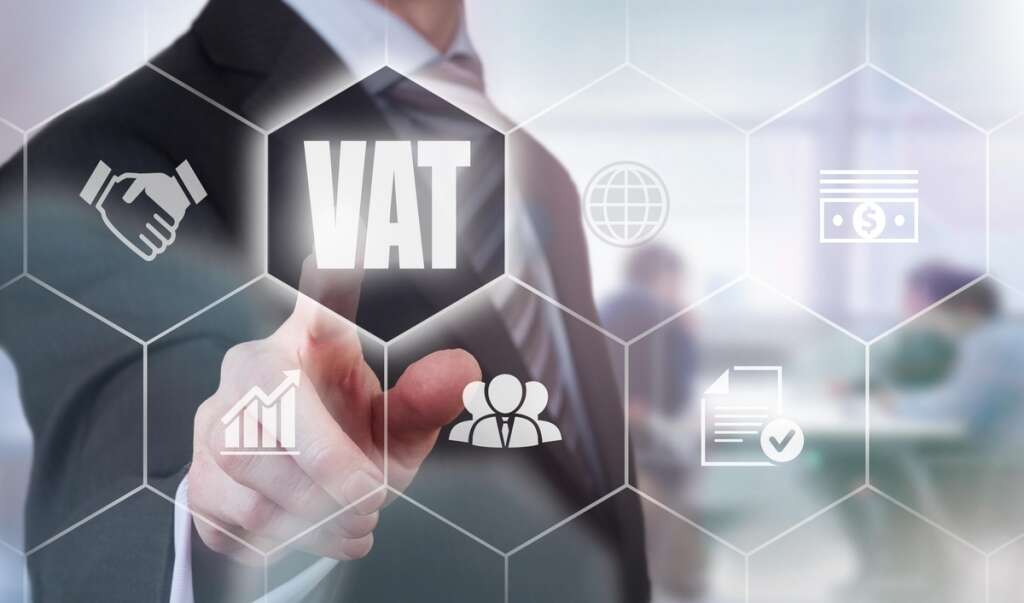 UAE businesses must register for VAT by Dec 4