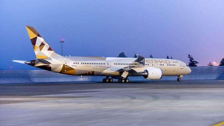 Etihad Airways suspends flights to Qatar amid diplomatic dispute