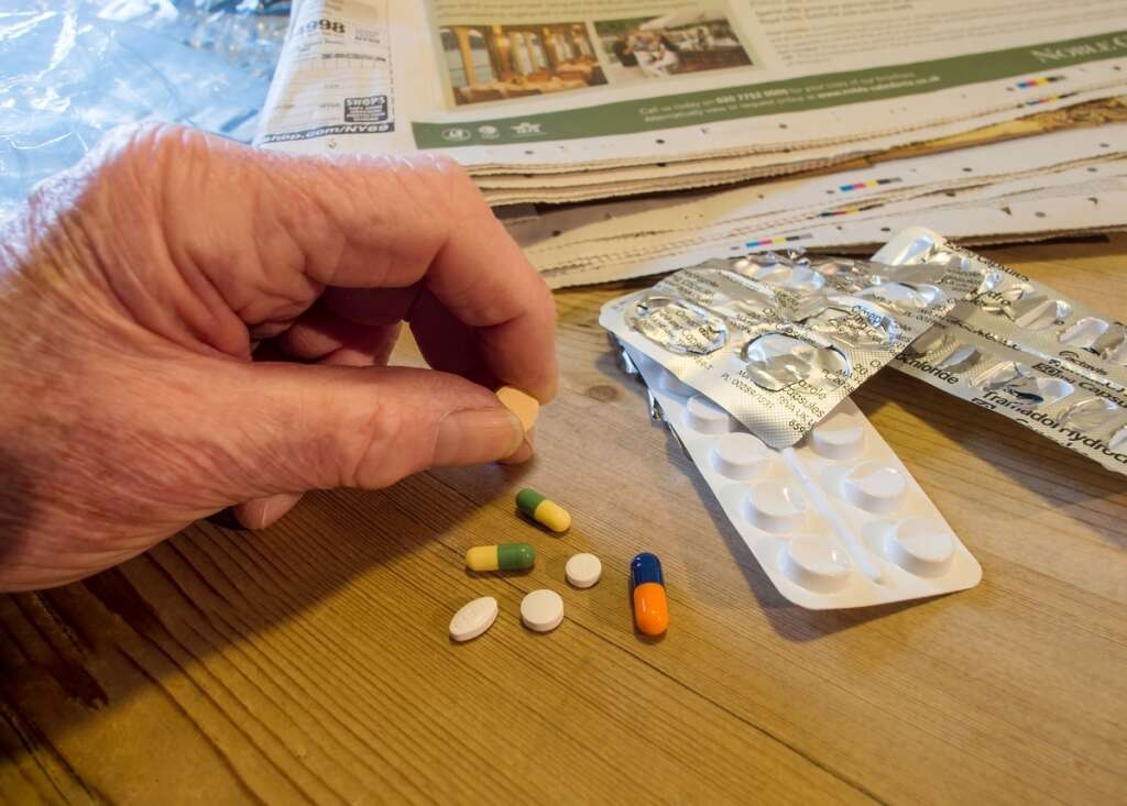 Don't consume sexual enhancement pills, warns UAE health