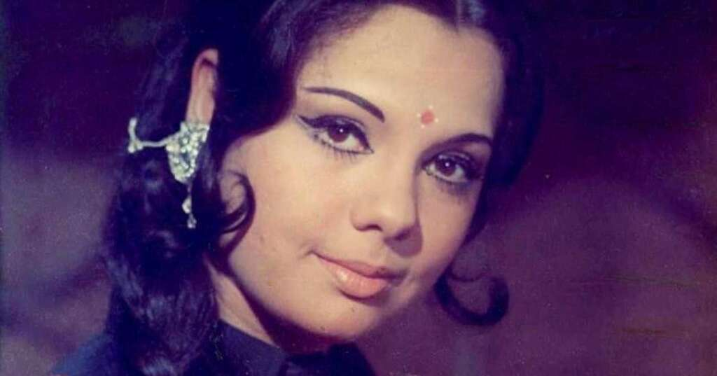Actress Mumtaz reacts to death rumours: I am alive, I'm not that old