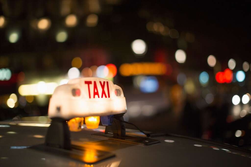 Get a discount when you take a taxi in Dubai - News