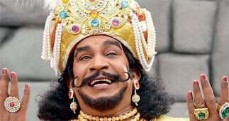 Vadivelu to star in another costume drama - News | Khaleej Times