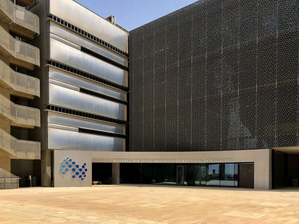 university, artificial intelligence, Mohamed bin Zayed University of Artificial Intelligence, abu dhabi, uae, education