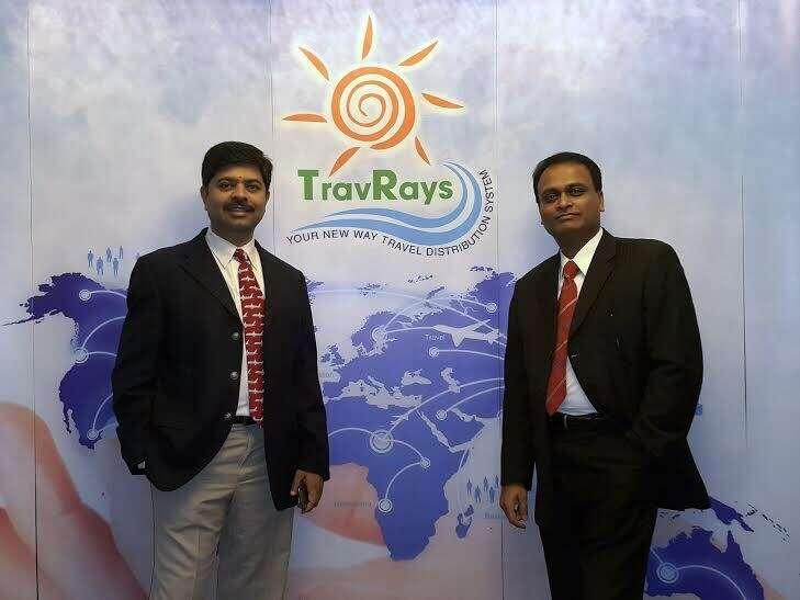 TravRays launches B2B travel technology platform in UAE