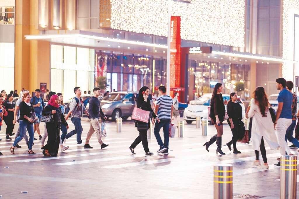UAE retailers increasing online presence to target all