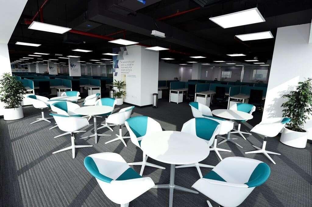 Dubai South opens new Business Centre