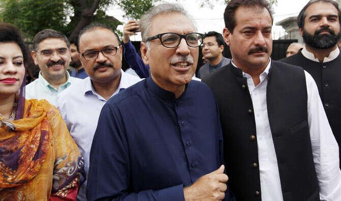 Pakistan, President, Dr Arif Alvi, coronavirus, cases, recorded, three, figures, 903, congratulated