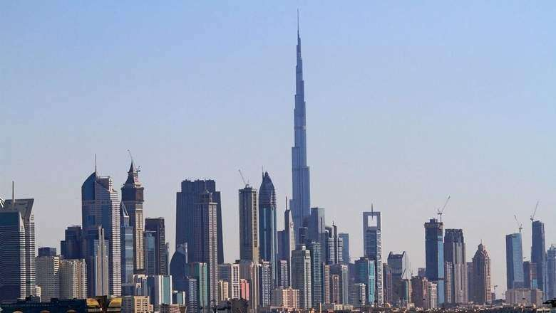 UAE third most peaceful country in region