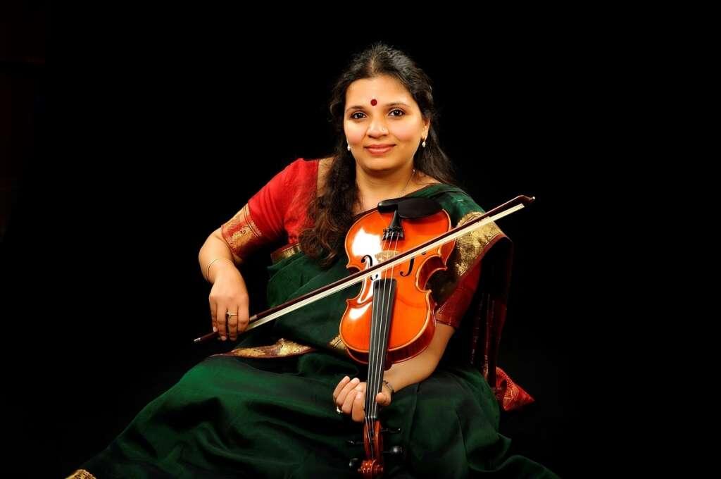 I am looking forward to play in Dubai: Kala Ramnath