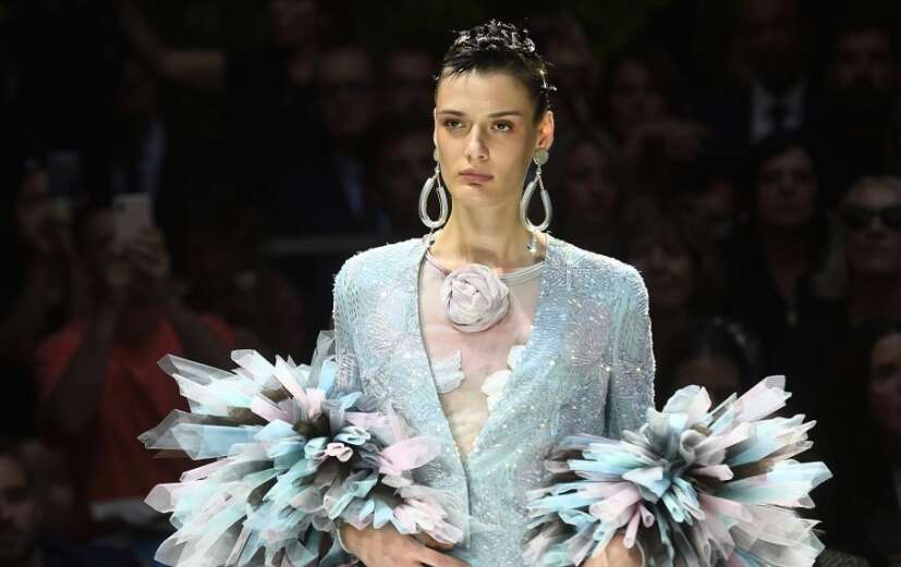 Fashion, Milan, Giorgio Armani, Fendi, Prada,  Versace
