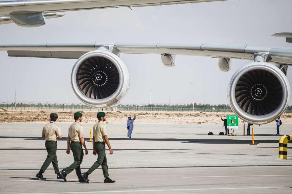 Total orders at Dubai Airshow cross Dh183.6B