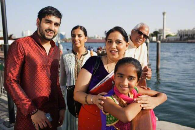 UAEs Indian community hopes for expat-friendly measures